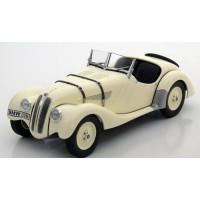 Миниатюра модель bmw 328 (1937) масштаб: 1:18