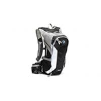 Рюкзак велосипедный bmw bike, серый/черный